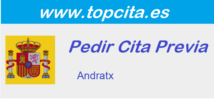 Cita Previa  andratx