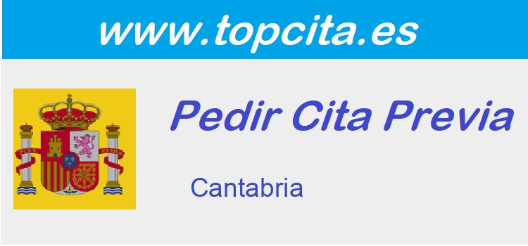 Cambio de    Cantabria