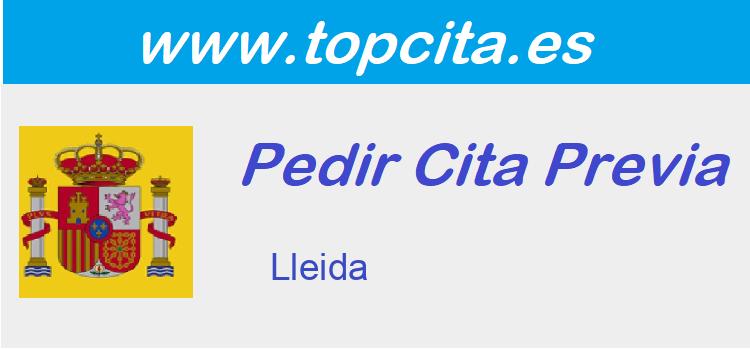 Cambio de    Lleida